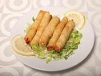CHEESE ROLLS (1 PIECE) image